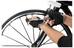 Topeak Hybrid Rocket RX Cykelpumpe mørkegrå